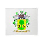 Picarra Throw Blanket