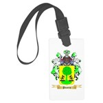 Picarra Large Luggage Tag