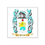 Piazza Square Sticker 3