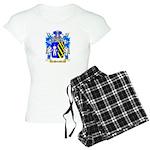 Pianone Women's Light Pajamas