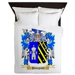 Piangiani Queen Duvet