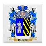Piangiani Tile Coaster