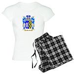 Pianetti Women's Light Pajamas
