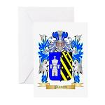 Pianetti Greeting Cards (Pk of 10)