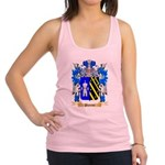 Pianese Racerback Tank Top