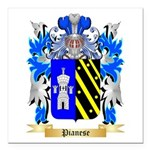 Pianese Square Car Magnet 3