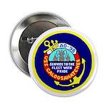 """USS Caloosahatchee (AO 98) 2.25"""" Button (100 pack)"""