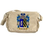 Pianella Messenger Bag