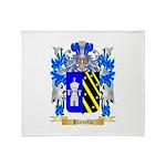 Pianella Throw Blanket