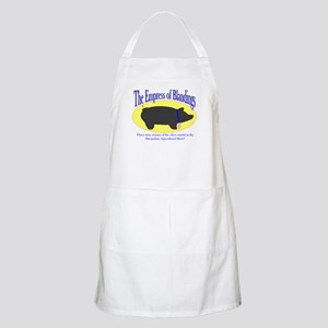 Empress of Blandings BBQ Apron