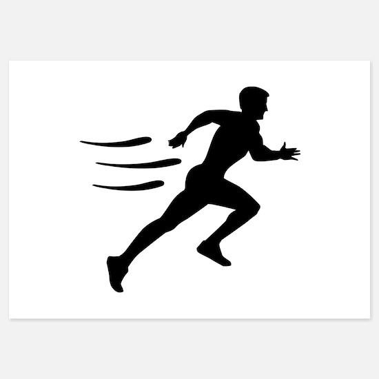 Fast running Invitations