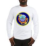 USS Caloosahatchee (AO 98) Long Sleeve T-Shirt