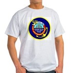 USS Caloosahatchee (AO 98) Light T-Shirt