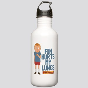 Bob's Burgers Rudy Stainless Water Bottle 1.0L