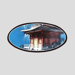 Zen Temple Patch