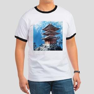 Zen Temple T-Shirt