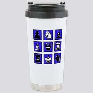 Chess Collage Mugs
