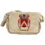 Physick Messenger Bag