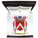 Physick King Duvet