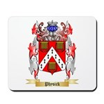 Physick Mousepad