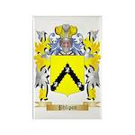Phlipon Rectangle Magnet (100 pack)