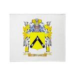 Phlipon Throw Blanket