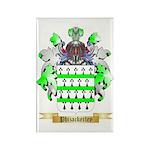 Phizackerley Rectangle Magnet (100 pack)