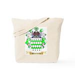 Phizackerley Tote Bag