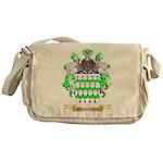 Phizackerley Messenger Bag
