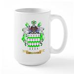 Phizackerley Large Mug