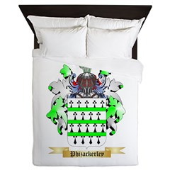 Phizackerley Queen Duvet