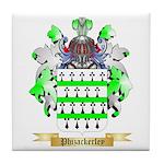 Phizackerley Tile Coaster