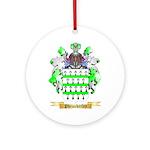 Phizackerley Round Ornament