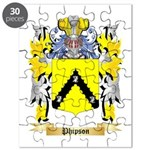 Phipson Puzzle