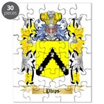 Phips Puzzle