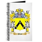 Phips Journal
