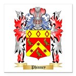 Phinney Square Car Magnet 3
