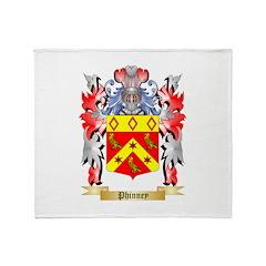 Phinney Throw Blanket
