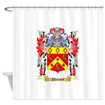 Phinney Shower Curtain