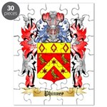 Phinney Puzzle