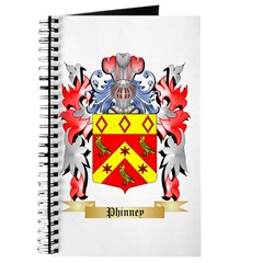 Phinney Journal