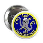 "USS Caloosahatchee (AO 98) 2.25"" Button (10 pack)"