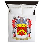Phinn Queen Duvet