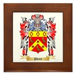 Phinn Framed Tile
