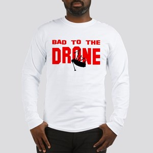 BTTDbrightred Long Sleeve T-Shirt