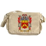 Phin Messenger Bag