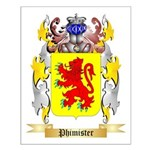 Phimister Small Poster