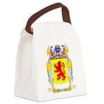 Phimister Canvas Lunch Bag