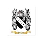 Philpott Square Sticker 3