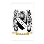 Philpott Sticker (Rectangle)